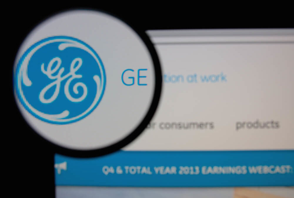 Madoff Whistleblower Says GE a 'Bigger Fraud Than Enron,' Shares Tank