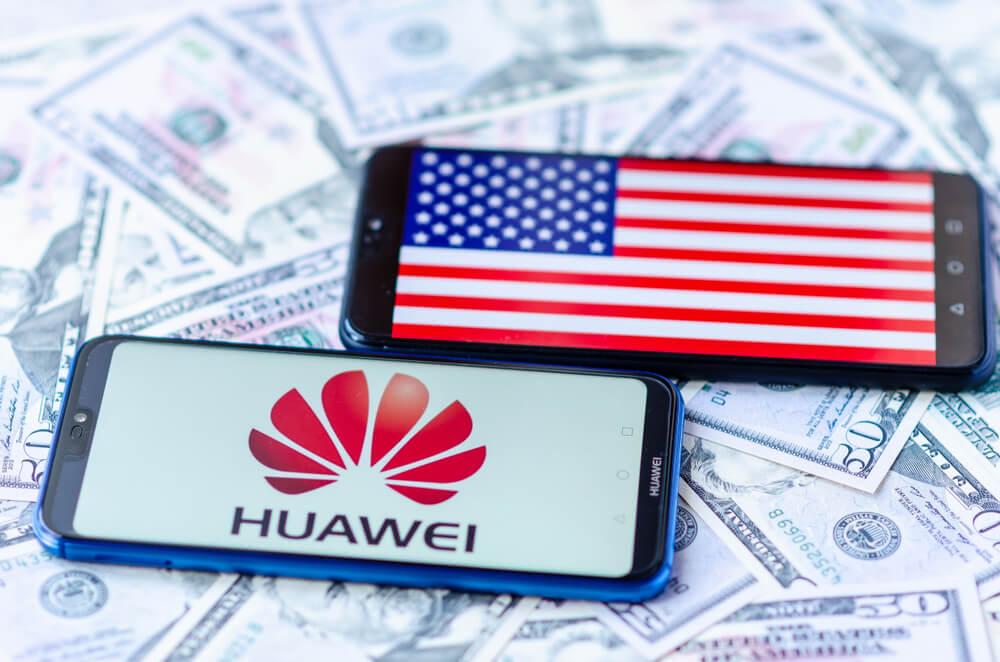 Huawei Given 90 Days to Finish US Business; Entity List Grows by 46