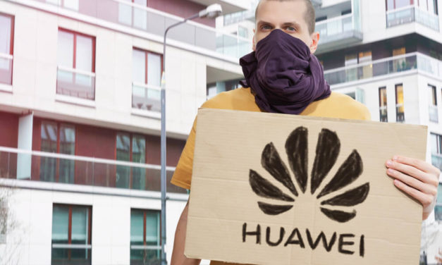 Clark: So, Huawei Was Caught Red-Handed Spying. Just Not On the US — Yet