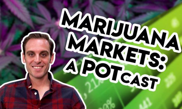 Marijuana Markets, A POTcast: Impact of Recession on Cannabis