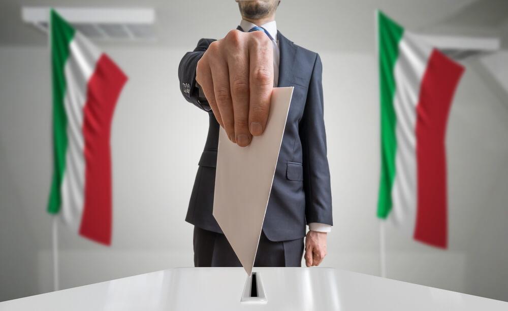 Luongo: Salvini Sends the Balloon Up on Europe's Future