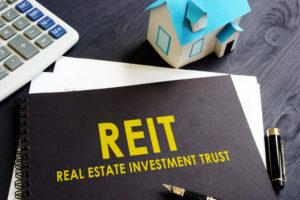 REIT trade war best sectors for dividends