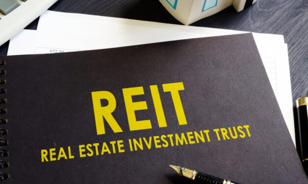 All About REITs: Big Income Benefits + Top Stock to Buy