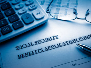 Social Security benefits strategy Social Security myth
