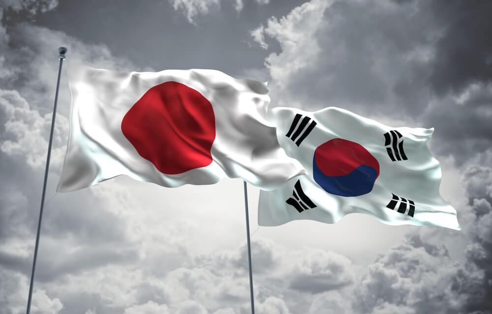 S. Korea Calls for 'Peace Economy' With N. Korea Amid Japanese Trade War