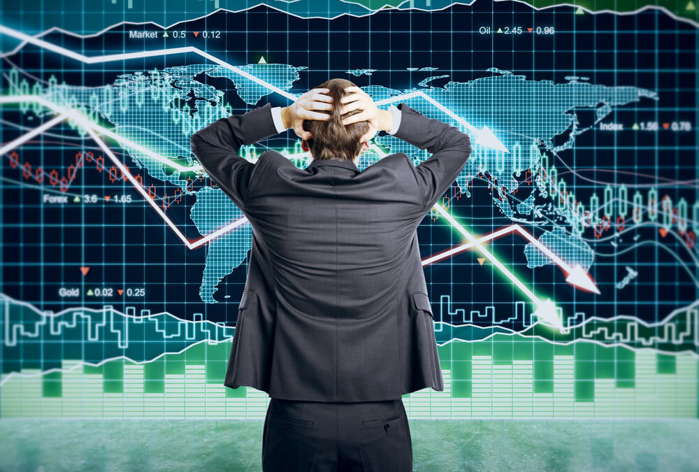 US-China Trade Escalations Lead to Worst Trading Day of 2019; Stocks Dive 3%