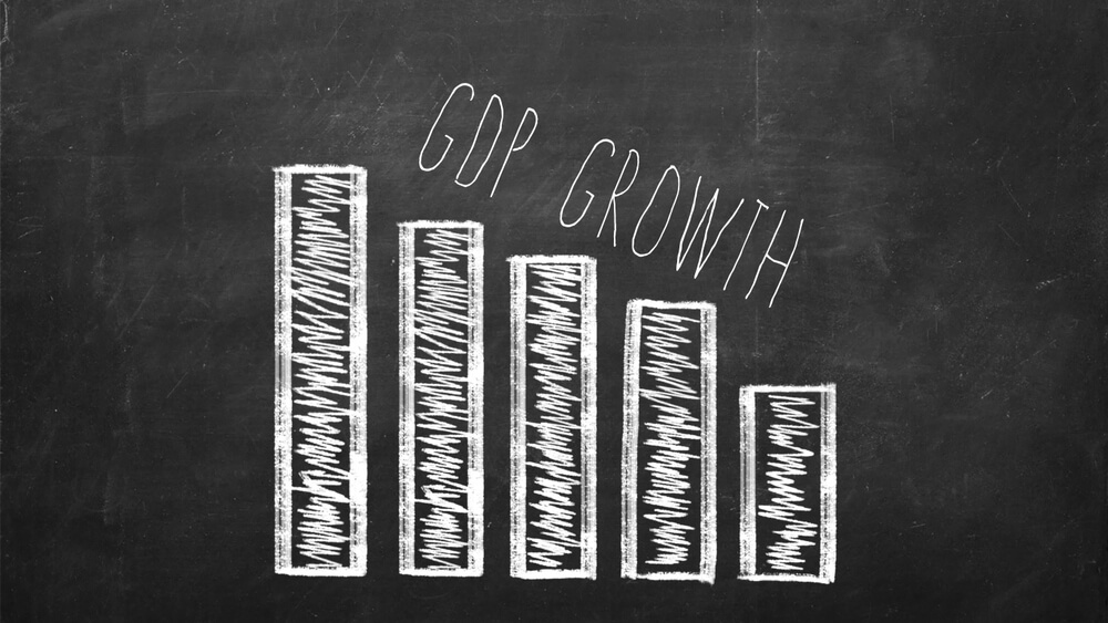US Economic Growth Hit Modest 2.1% for Q3; Harsh Slowdown Projected for Q4