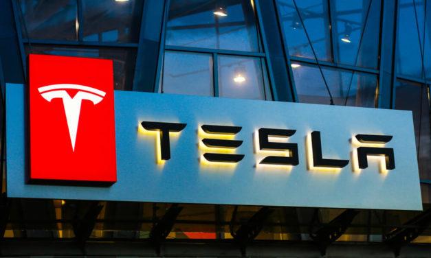 Clark: It's Walmart vs. Tesla in a Solar Lawsuit Battle Royale