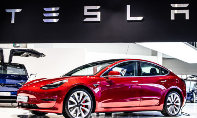 Clark: Government Again At Odds With Tesla, This Time Over Safety Claims