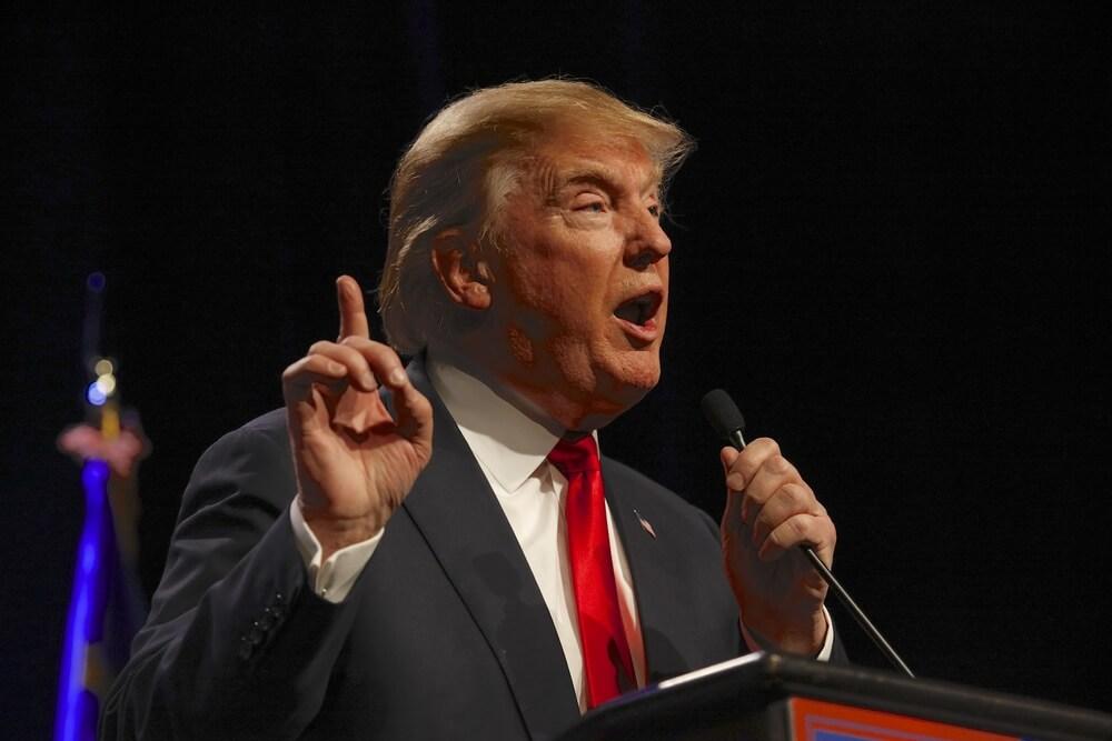 'Political Hacks' Fine Trump $2M Over Charity Foundation