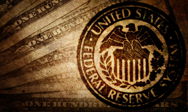 Fed's Balance Sheet Balloons to Record $6.7T