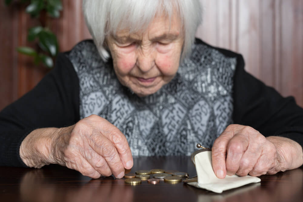 Survey: Social Security a 'Lifeline' for 39% of Older Retirees