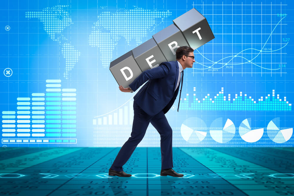 Lenders Set Up the Next Debt Crisis