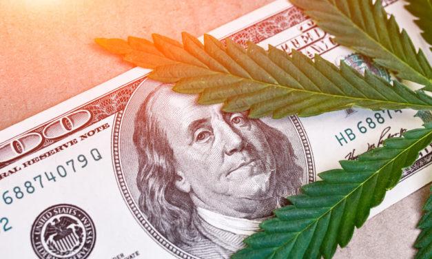 Cannabis Crosses the Aisle: Legalization Update + Big YouTube News