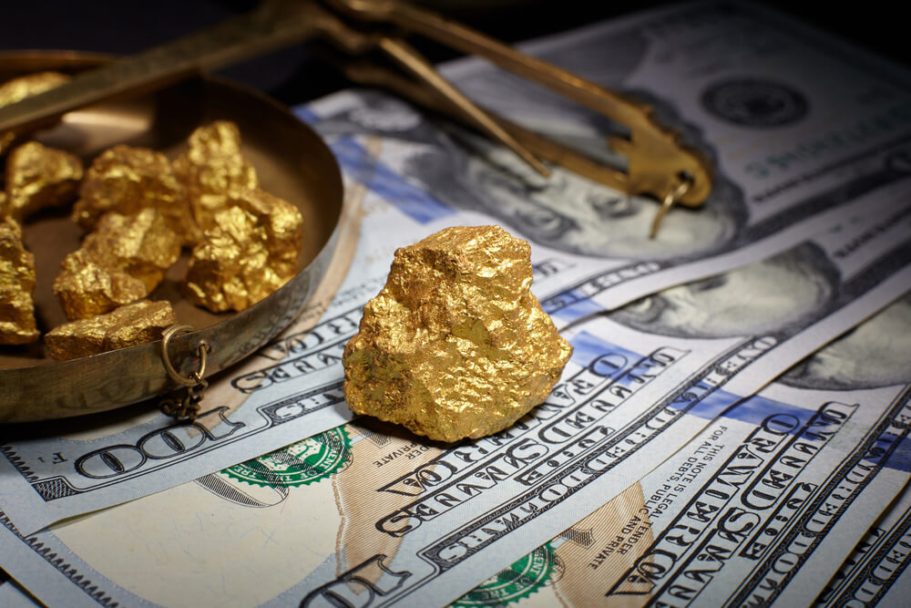 Daily Nuggets: Gold Rises as Coronavirus Fears, Rate Cut Bets Boost Demand