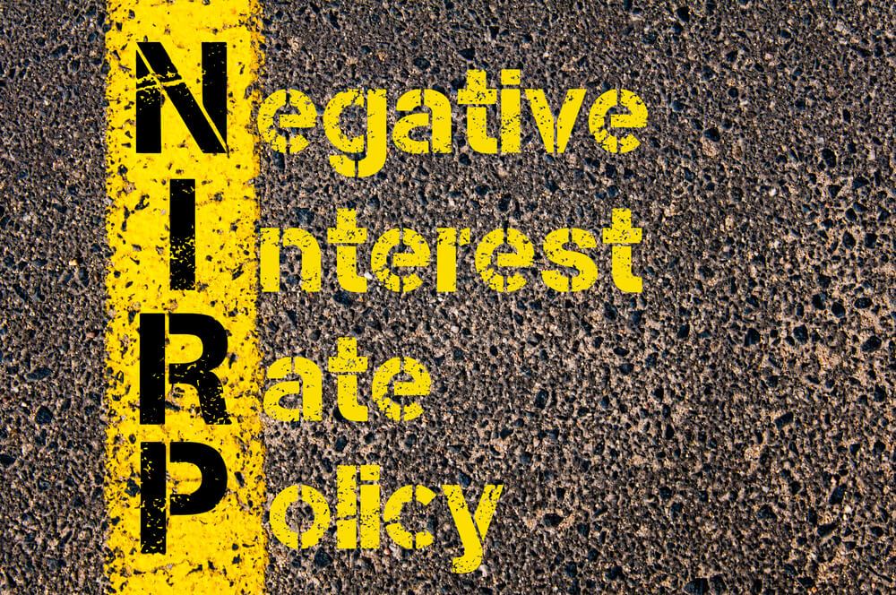 Bonner: Negative Interest Rates Are Anything But Normal