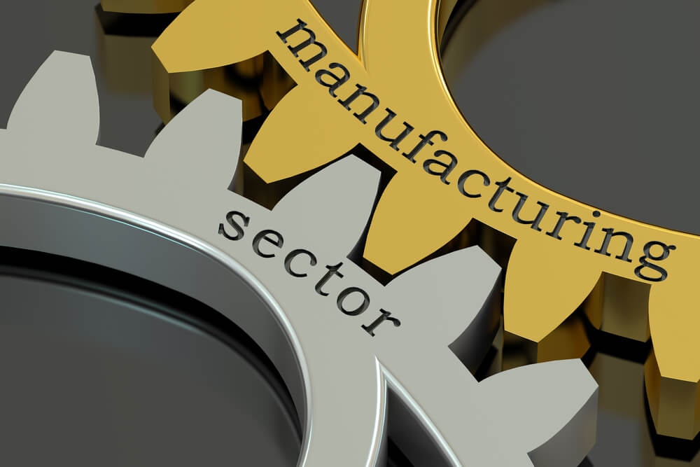 Recession Watch: Manufacturing Contracts for First Time in a Decade