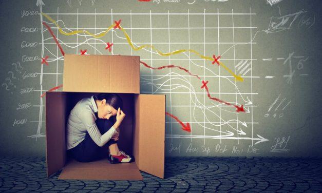 Fed Survey: Worry Over Job Losses, Missed Bills Soars Amid COVID-19