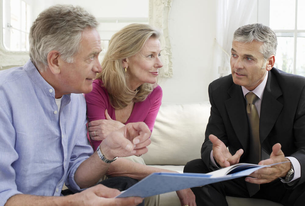 How to Prepare for a Financially Secure Retirement