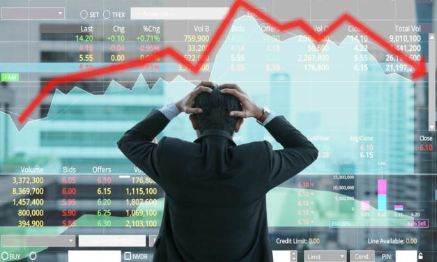 Don't Panic Sell! Use the Downturn to Perfect Your Plan