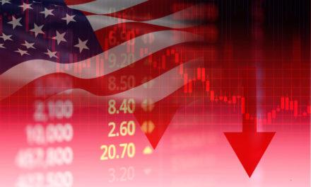Bonner: Why We're Raising Our 'Crash Alert' Flag - Money & Markets