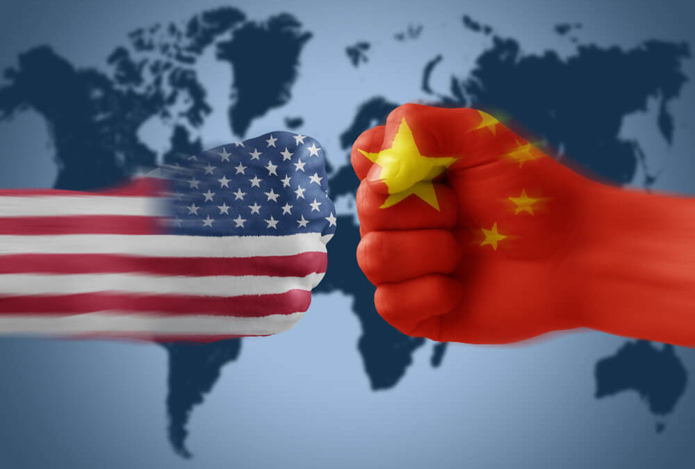 US-China Trade War Is Still Far From Settled After Phase 1 Agreement