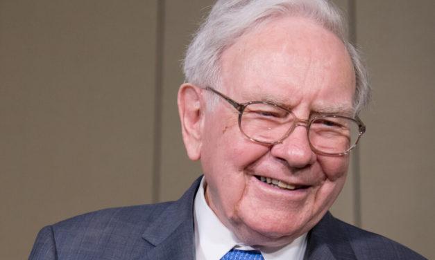 Warren Buffett Laments SJW Companies: 'This Is the Shareholders' Money'