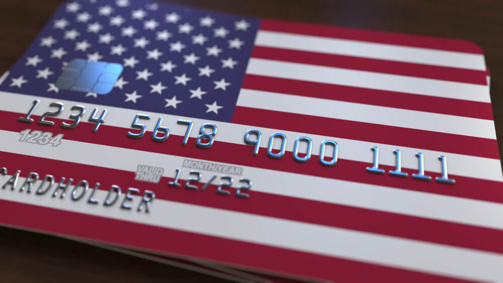 Shocking Report Shows Real US Debt Levels Will Be Near 2,000% of GDP