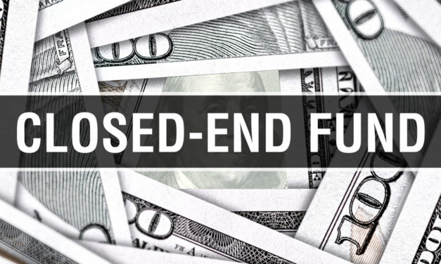 3 Funds to Get 9.8% Dividends Today