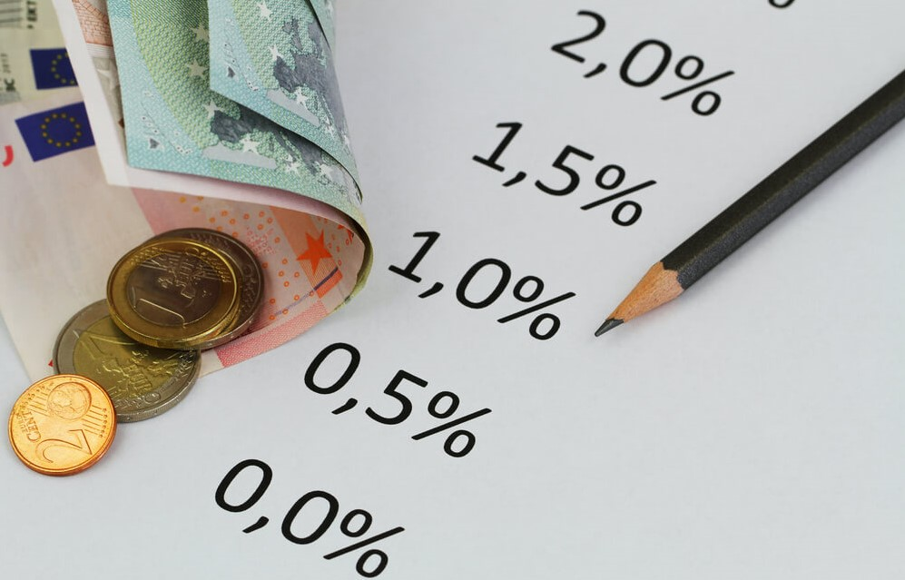 Closing Bell: Interest Rates on Pause; Markets Tick Up