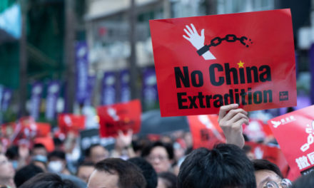 Hong Kong Ends Extradition Bill, But Protests March On