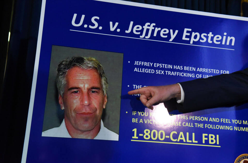 L Brands Chairman 'Embarrassed' by Former Ties with 'Depraved' Epstein