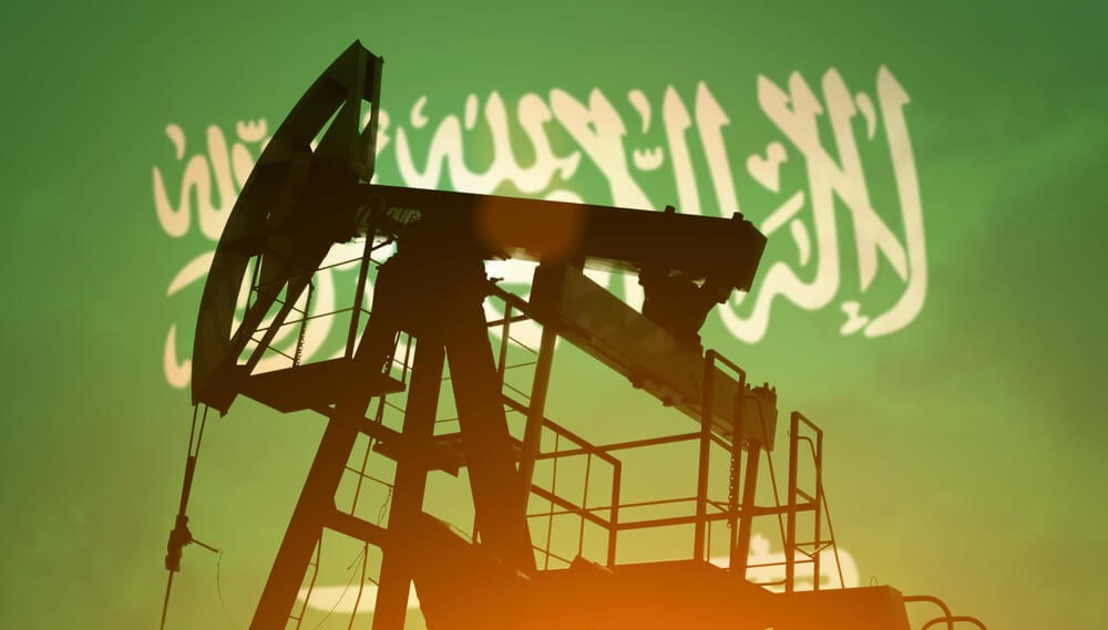 Luongo: Oil Dumps and Pumps to Support Saudi Aramco IPO