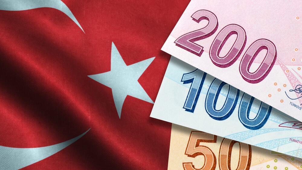 Luongo: Erdogan Cuts Rates, Makes ECB's Draghi Look the Fool
