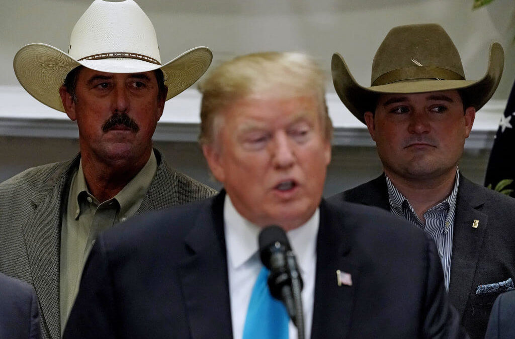 Trump Admin Has Doled out $28B in Bailouts to Farmers Hurt by Trade War