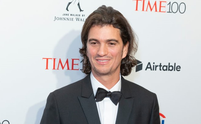 Neumann Offered $1.7B to Leave WeWork as Thousands Brace for Layoffs