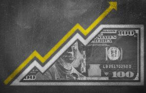 inflation Fed dollar invest during Fed stimulus Jeff Yastine U.S. debt