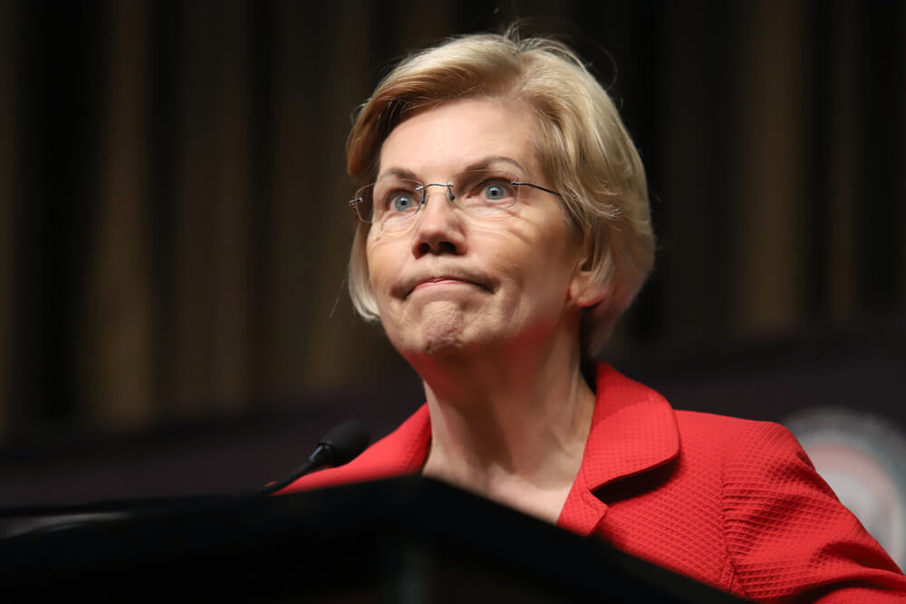 Wharton: Warren's Wealth Tax Would Generate $1T Less Than She Claims