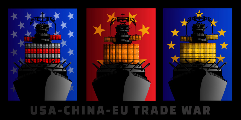 IMF, World Bank Leaders: Stop With All the Trade Wars