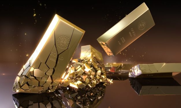 Daily Nuggets: Gold Drops, but Fed Stimulus Could Keep Demand High