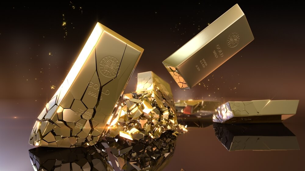 Daily Nuggets: Gold Dips as Markets Dive Lower Again