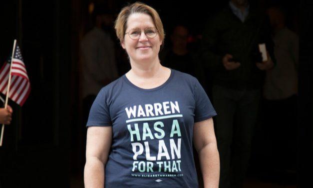Bonner: A Scary Glimpse Into Elizabeth Warren's America