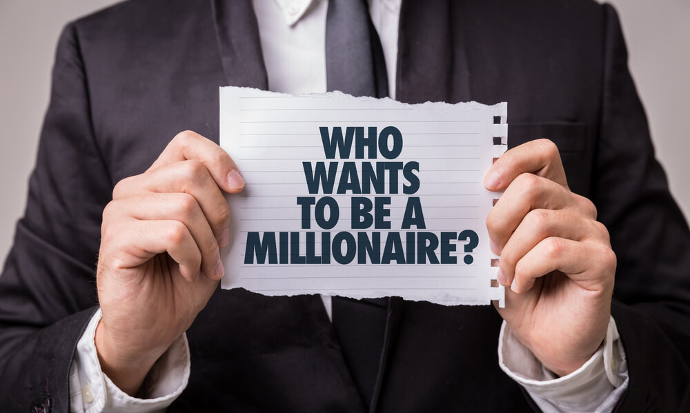 3 Steps to Building Wealth, According to Millionaires