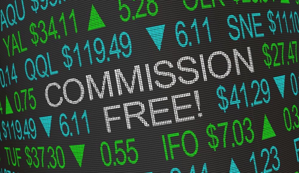 'Race to Zero': Charles Schwab, TD Ameritrade Eliminate Trading Fees