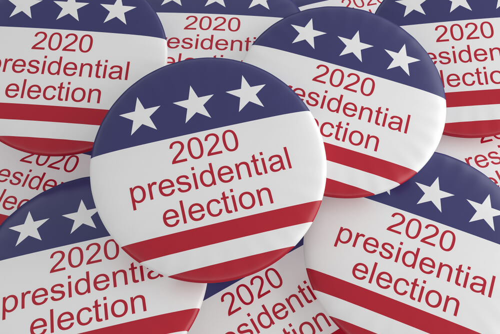 Big Majority of Americans Say 2020 Election About More Than the Economy