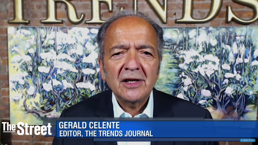 Celente: 'Slimer, Low-Life Central Banksters' Will Take Interest Rates to Zero, Negative