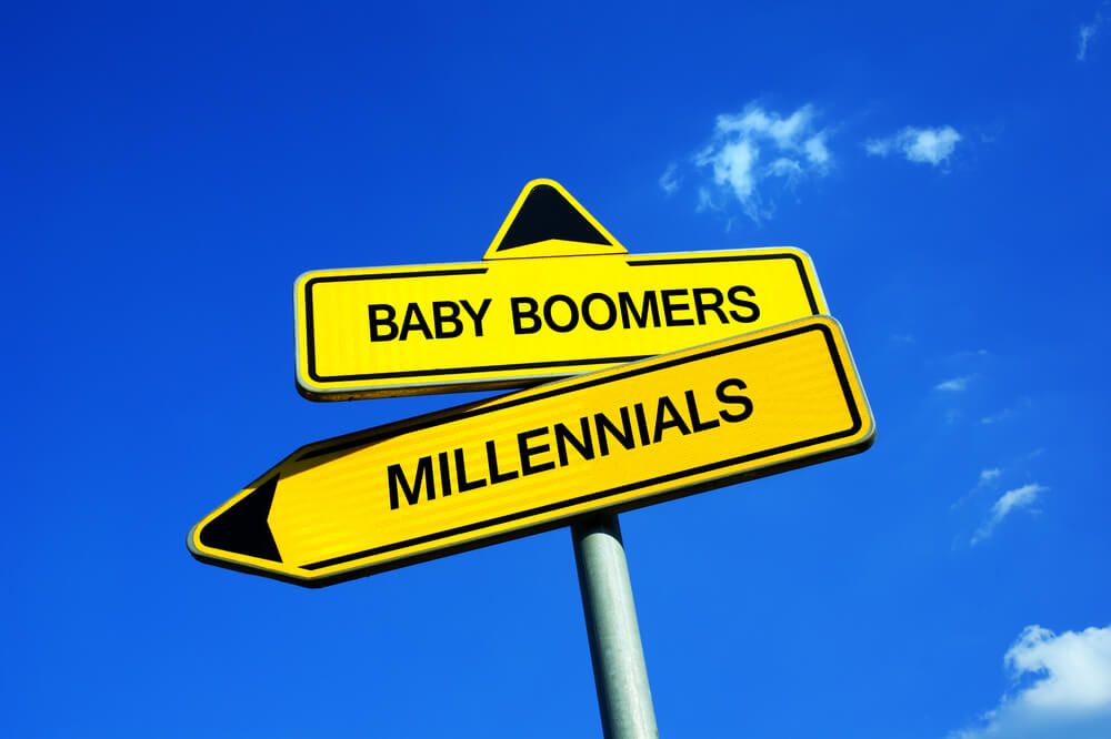 Millennials Earn 20% Less Than Boomers Did at Their Age — Despite More Education