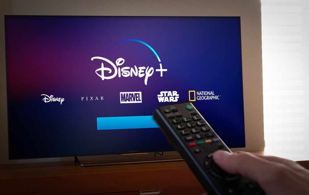 Disney+ Downloads Top 22 Million, App Tracker Says