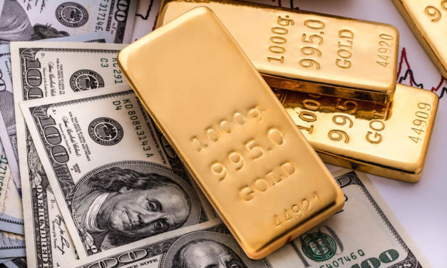 Daily Nuggets: Gold Dips on COVID-19 'Second Wave' Fears