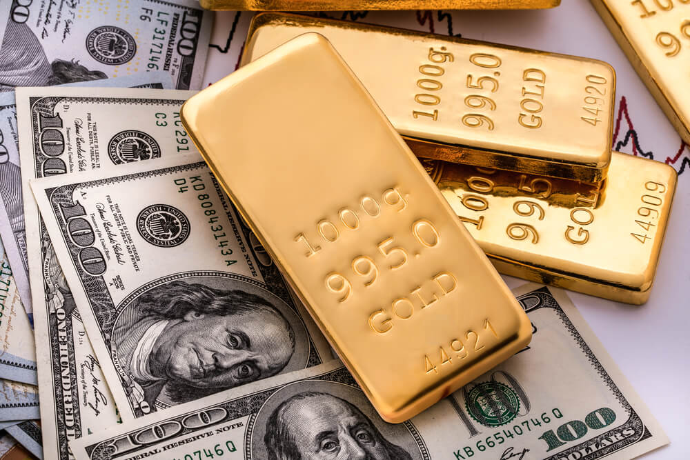 Daily Nuggets: Gold Rises After Brutal US Jobs Report